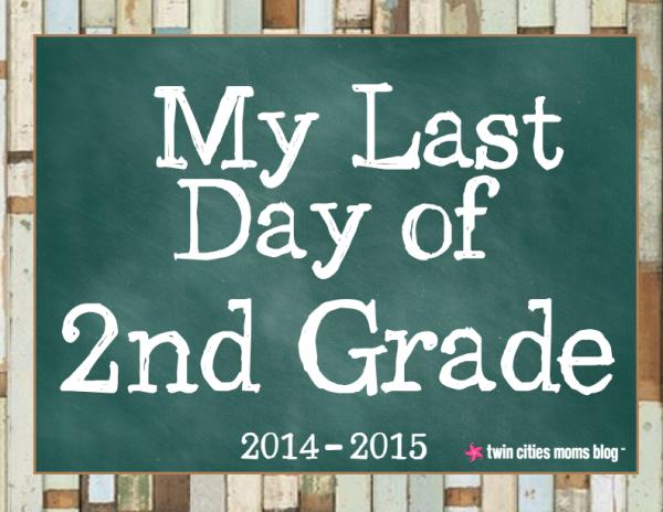 Last Day of School Printables | Twin Cities Moms Blog
