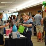 Event Recap: Bloom Parenting Fair at Park Nicollet's Women's Center