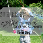 Summer Syllabus: 100+ Things to Do This Summer
