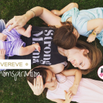 A Mother's Day Giveaway: #MomLife tank from Evereve