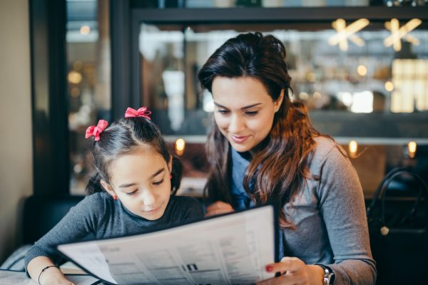 Kid Friendly Eats | Twin Cities Mom Collective