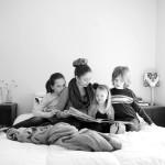 Finding Yourself In Motherhood