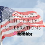 2015 Guide to Twin Cities 4th of July Celebrations