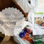 Why You Should Consider Grocery Delivery