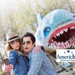 Giveaway! AmericInn Great Adventure
