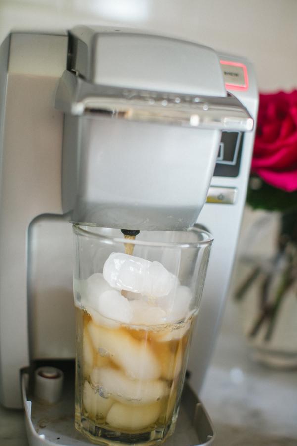Easy Iced Tea: A Mom's Summer Treat | Twin Cities Moms Blog