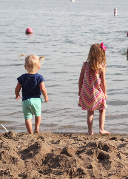 An Evening at Lake Harriet | Twin Cities Moms Blog