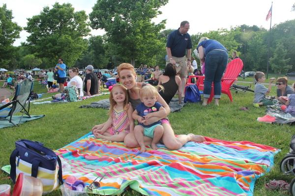 An Evening at Lake Harriet | Twin Cities Moms Blog