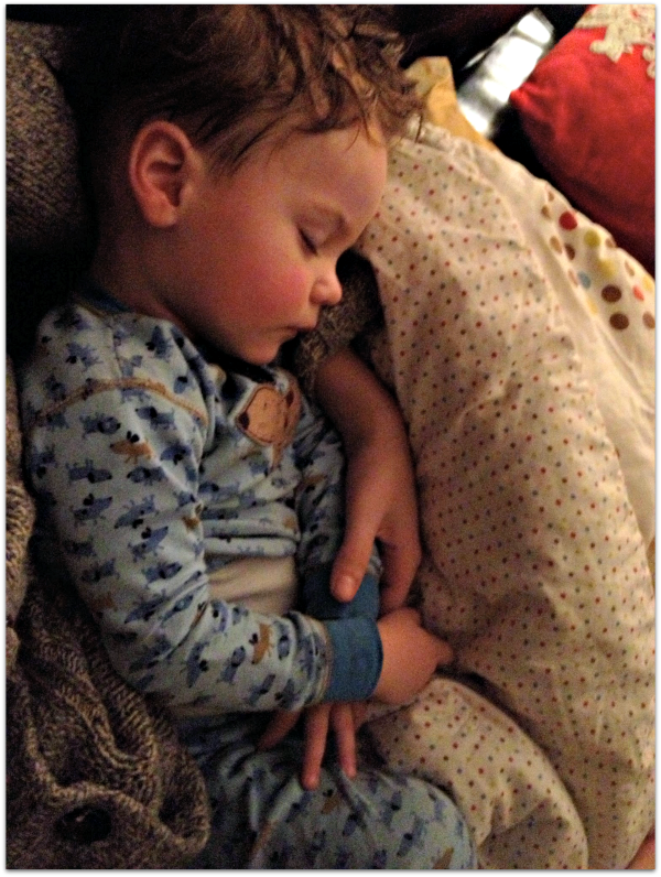 Why Bedtime is Our Sweetest Time of Day | Twin Cities Moms Blog