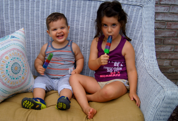 Mommy Superheros: Teaching Responsibility with Popsicle Sticks | Twin Cities Moms Blog