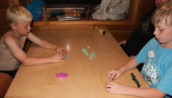 cabin12Gone Glampin' | Twin Cities Moms Blog