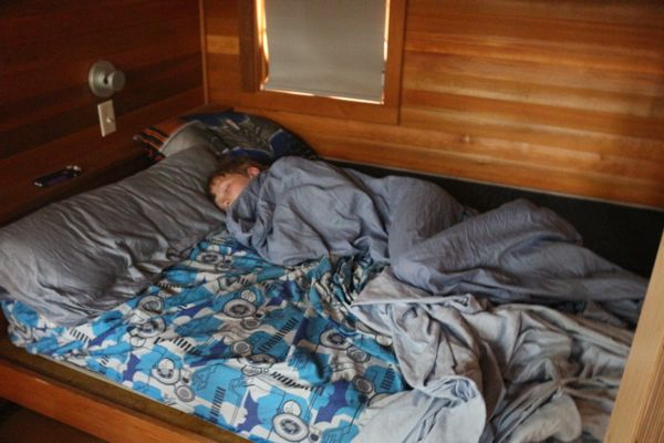 cabin14Gone Glampin' | Twin Cities Moms Blog