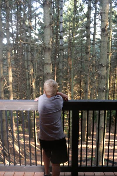 Gone Glampin' | Twin Cities Moms Blog