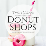 Twin Cities Donut Shops!