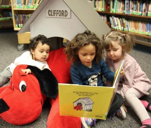 preschoolreading
