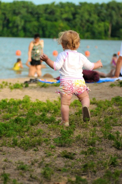 Lakes for Days: The Cedar and Brownie Edition | Twin Cities Moms Blog
