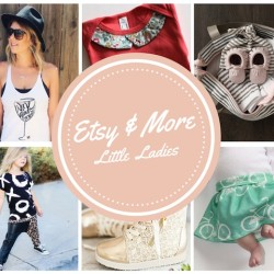 Etsy & More - Little Ladies-2