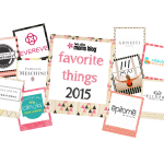 Twin Cities Moms Blog's 2015 Favorite Things!