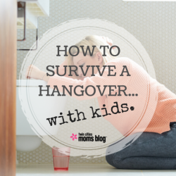 How to Survive a Hangover... (1)