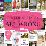 Pinterest Has It All Wrong