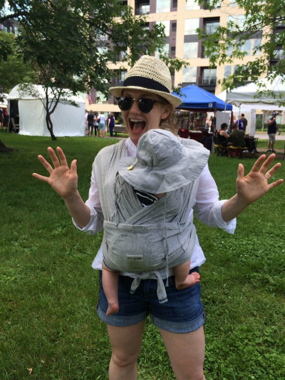 Why I Had a Baby and Moved to Minnesota | Twin Cities Moms Blog