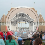 Lakes for Days: An Evening at Lake Harriet