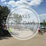 Lakes for Days: Lake Calhoun