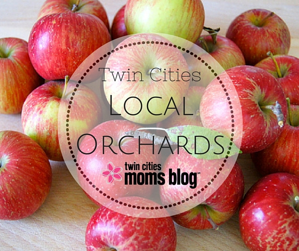 Twin Cities Apple Orchards | Twin Cities Moms Blog