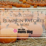 Pumpkin Patches, Apple Orchards, and Halloween Fun