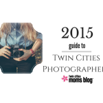 2015 Guide to Twin Cities Photographers