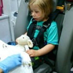 Managing the Emergency Room When Your Child Gets Hurt
