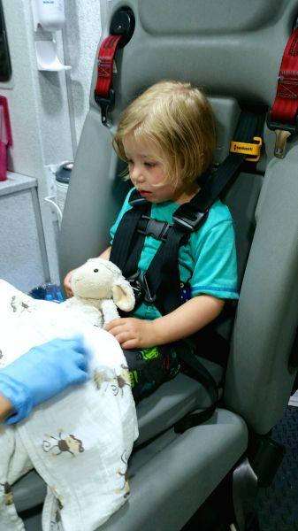 2 Kids, 2 Weeks, 2 ER Visits | Twin Cities Moms Blog