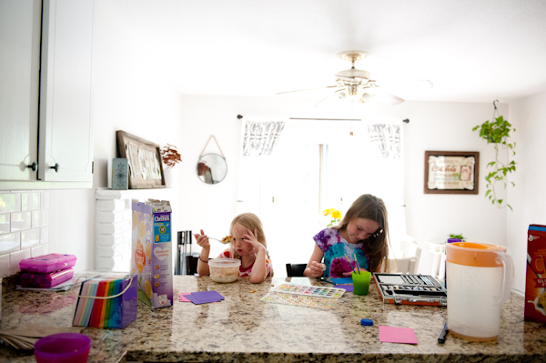 Their Most Boring Summer Ever | Twin Cities Moms Blog
