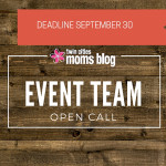 OPEN CALL: Join Our Event Team!