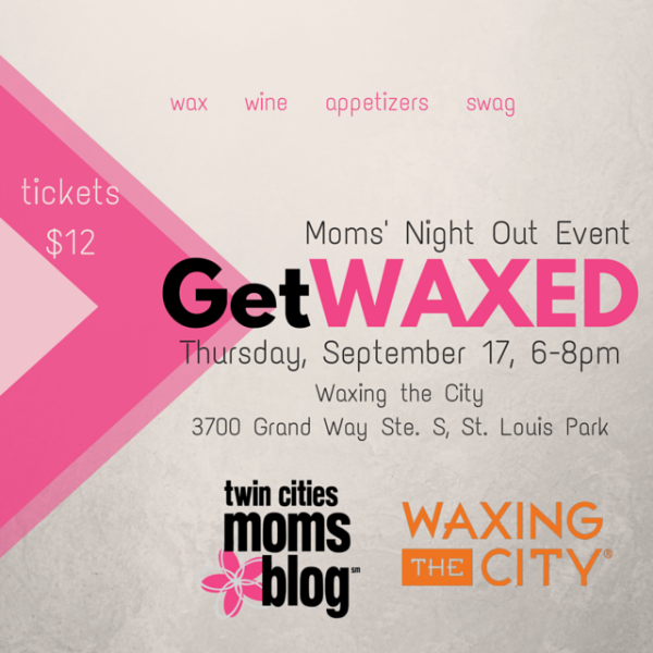 Get WAXED Event