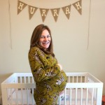 40 Weeks In, 40 Weeks Out: Motherhood is About Growing and Shrinking