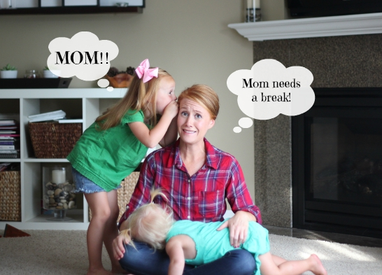When Mom Needs a Break... | Twin Cities Moms Blog