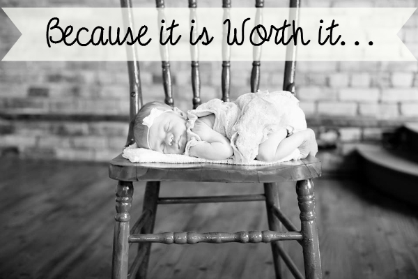 Because It Is Worth It.... | Twin Cities Moms Blog