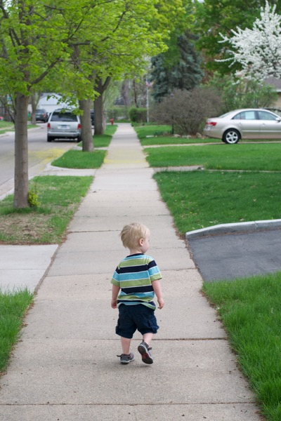 Your Grown Son Won't Eat His Boogers (and Other Worries You Can Let Go) | Twin Cities Moms Blog