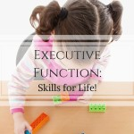 Executive Function: Skills for Life!