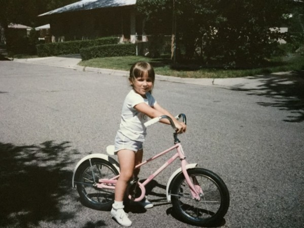 What Color Was Your First Bike? | Twin Cities Moms Blog