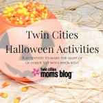 Carpe Halloween: 31 Ways to Make the Most of October 31st in the Twin Cities