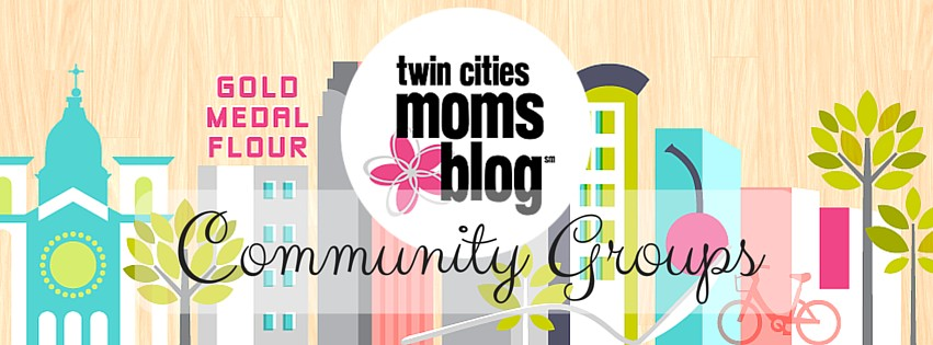 TCMB Community Groups | Twin Cities Moms Blog