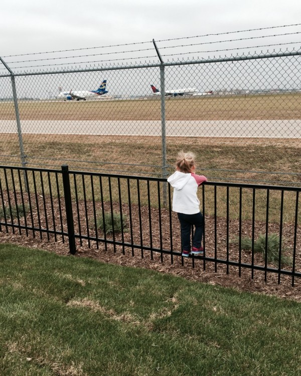 New Airport Viewing Area at MSP | Twin Cities Moms Blog