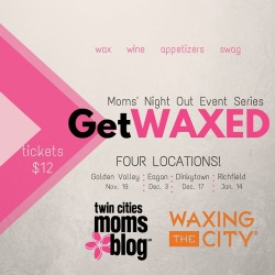 Moms Night Out Event Series