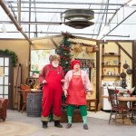 "Bachman's Annual Holiday Play: ""Santa's Magical Music"""