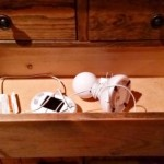 Why I Unplugged the Baby Monitors