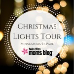 Christmas Lights Tour: Minneapolis/St. Paul