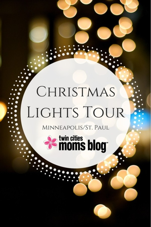 christmas lights tour minneapolisst paul