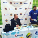 A Vikings Appearance and a Cub Foods Giveaway!
